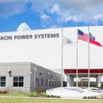 MHPS Americas, Savannah Manufacturing Facility