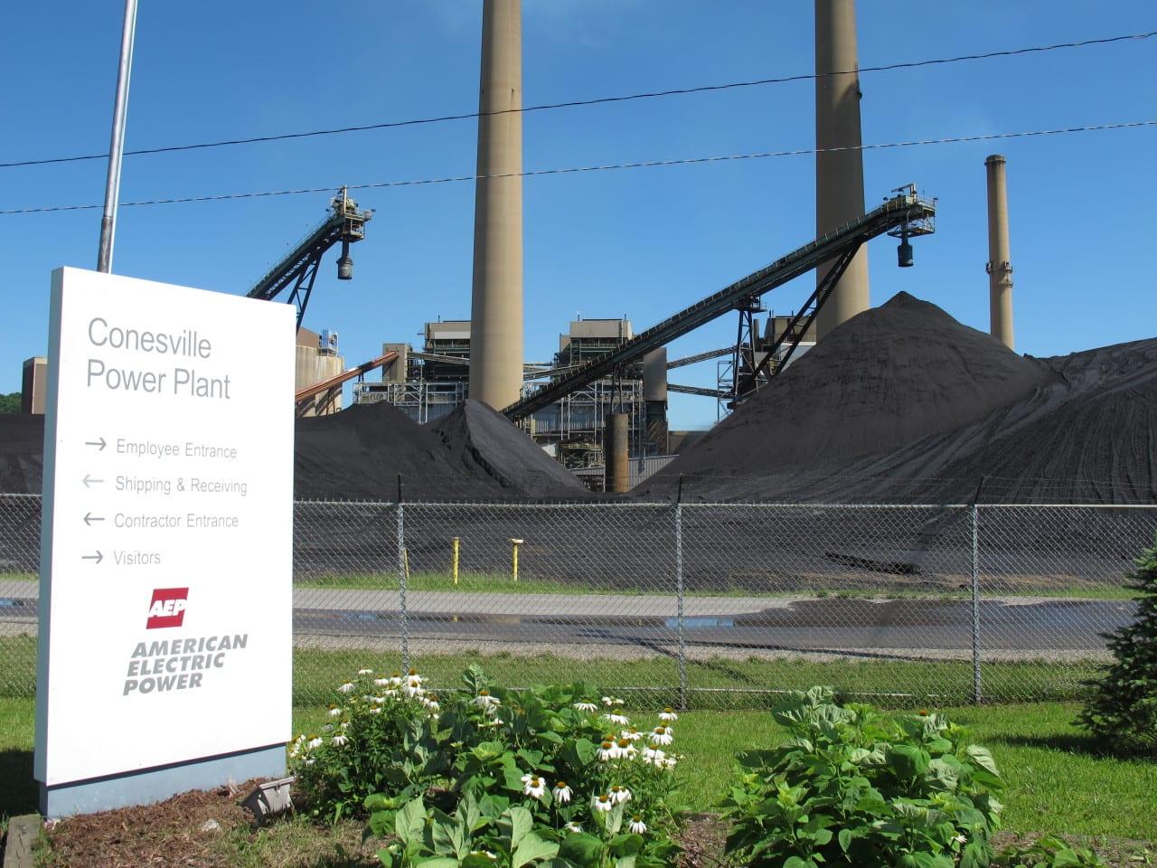 AEP Will Shutter Nearly Half its Giant Coal Power Fleet—5.6 GW—by 2030