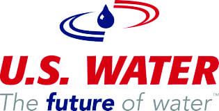 US Water logo