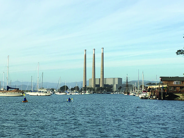 Fig 3_Morro Bay power plant across water