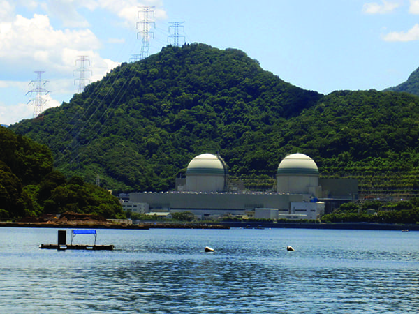 Splash - Units 3 and 4 at Takahama_Nuclear_Power_Plant_02