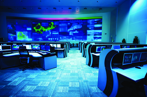 Control Room Considerations: What You Need to Know