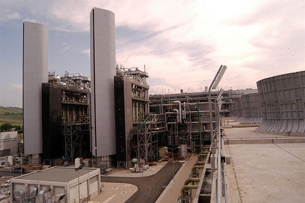 Sorgenias-Termoli-combined-cycle-power-plant