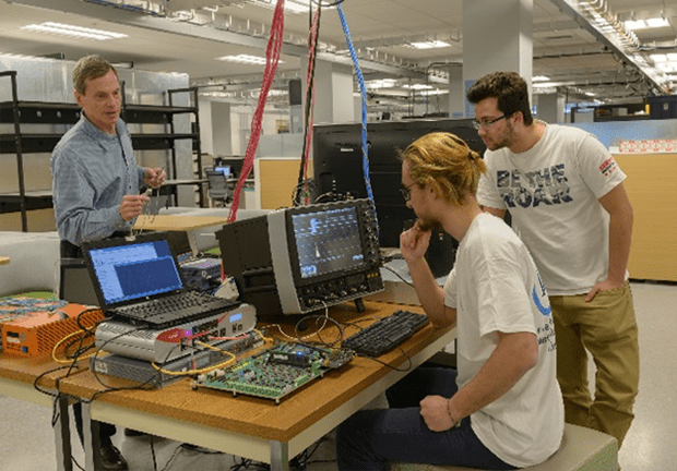 UNH-IEEE-1588-testing