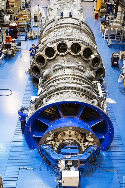 GE-Power-9HA01-gas-turbine