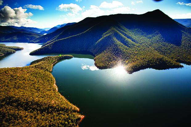 Talbingo-Reservoir