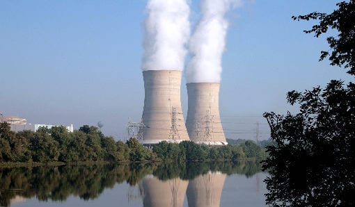 Three-Mile-Island-nuclear-plant