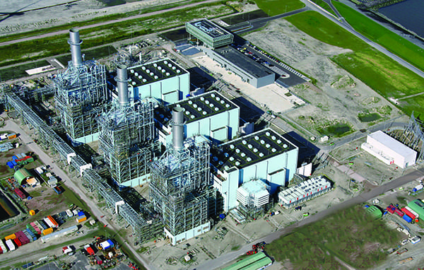 High-Volume Hydrogen Gas Turbines Take Shape