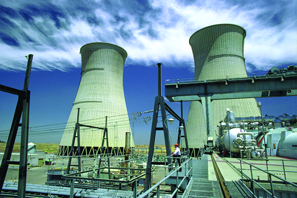 Iran Expands Plans for Nuclear Power