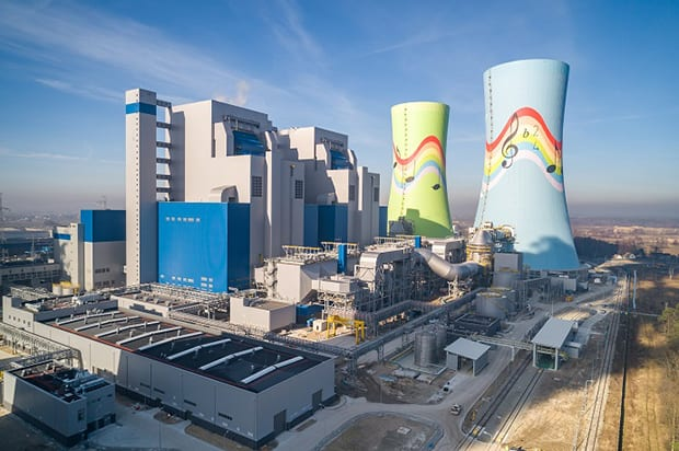 Opole-Power-Plant-Unit-5-6-coal