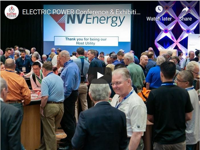 ELECTRIC POWER Conference & Exhibition 2019 Highlights