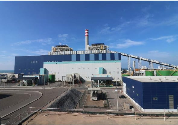 Safi-power-station-ultrasupercritical-coal-boiler