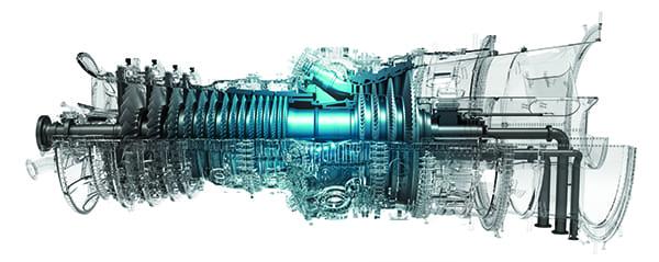 hydrogen-gas-turbine