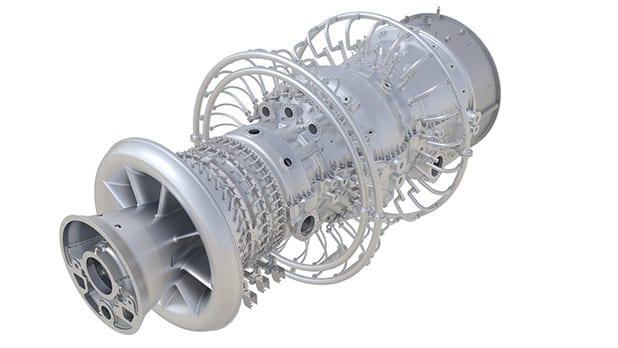 GE-GT26HE-gas-turbine
