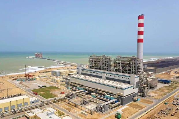 Coal-Power-Plant-CPHGC-Pakistan