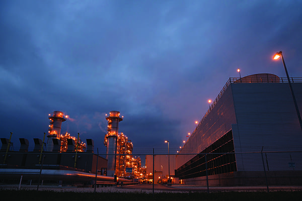 Splash_Lordstown-Energy-Center-gas-turbine