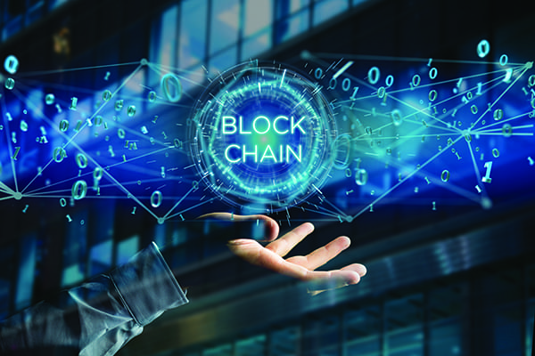 Executive Function Not Panacea For >> Report Blockchain Not Well Suited To Transactive Energy
