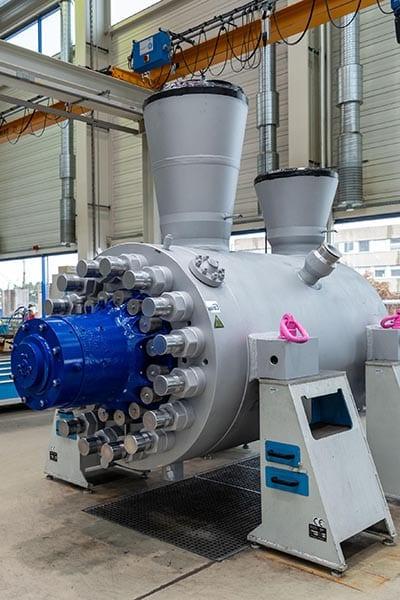 boiler-feed-pump