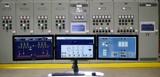 Switchgear-Simulators