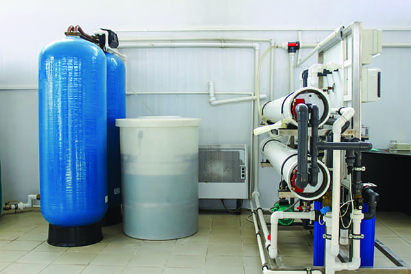 Types of Filtration Systems Used for Wastewater Applications