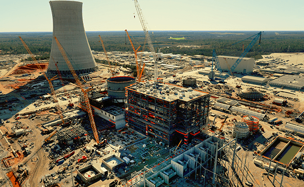 Vogtle-nuclear-power-expansion-project