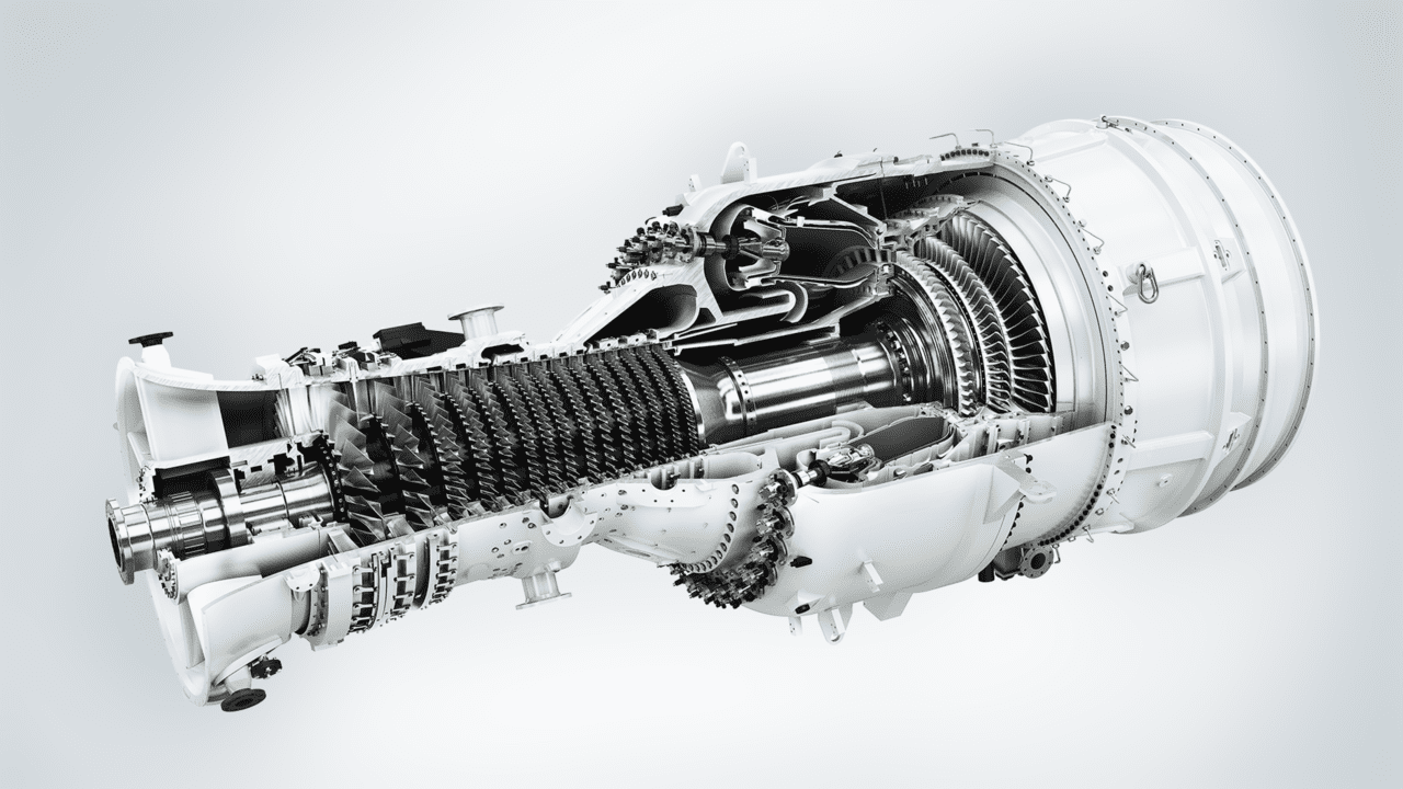 siemens-energy-gas-turbine