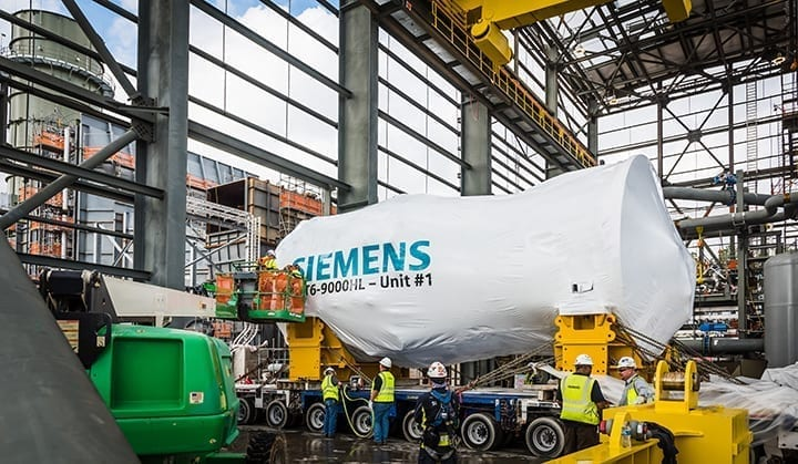 Lincoln-Project-Combustion-Gas-Turbine-Delivery-Siemens