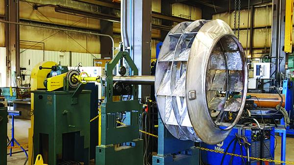 industrial-fan-rotor-dynamics