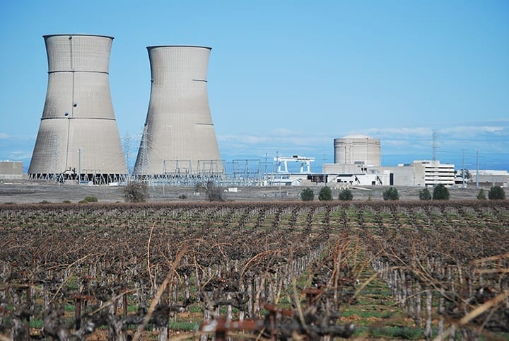 Rancho-Seco-nuclear-power-plant