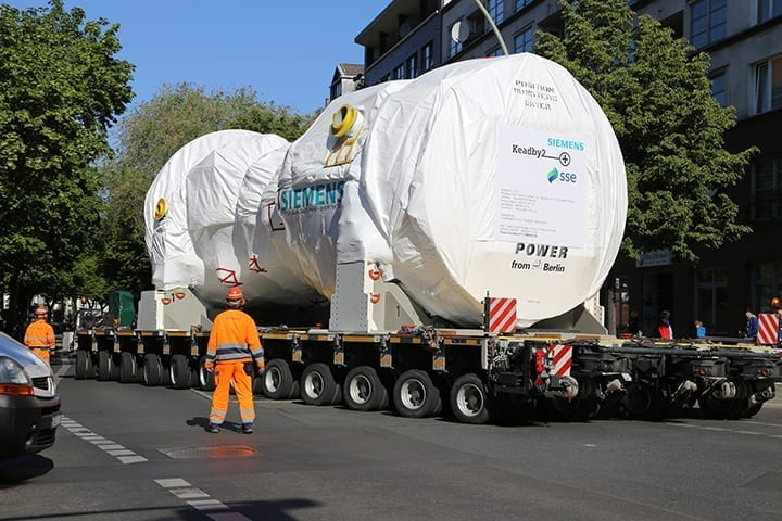 Siemens-gas-turbine-transport