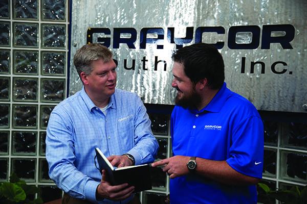 Graycor-workforce-recruit-branding