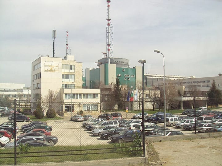 Kozloduy-Nuclear-Power-Plant