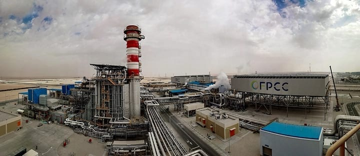 Fadhili-steam-gas-combined-cycle-power-plant-Jubail-Saudi-Arabia