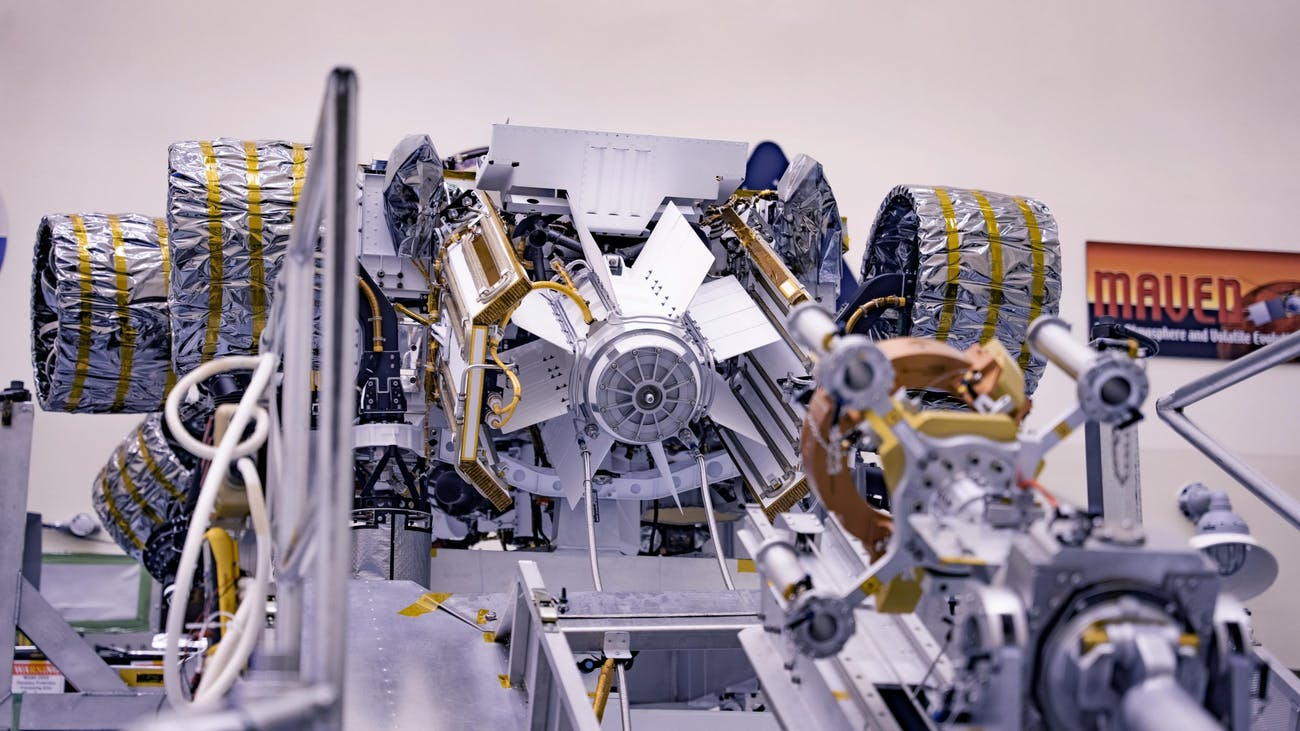 The Nuclear Battery Aboard Perseverance, the Next-Gen Mars Rover