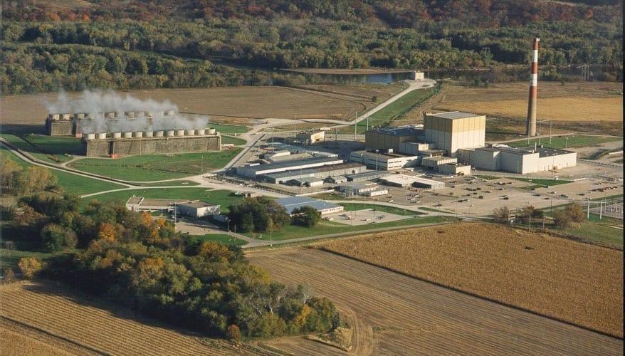 Duane-Arnold-nuclear-power-plant