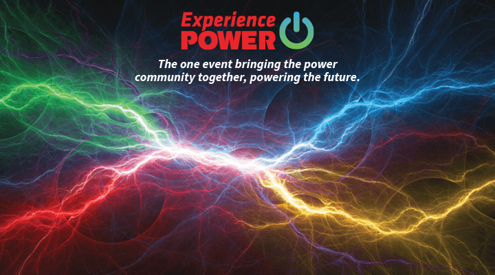 Experience-POWER-conference