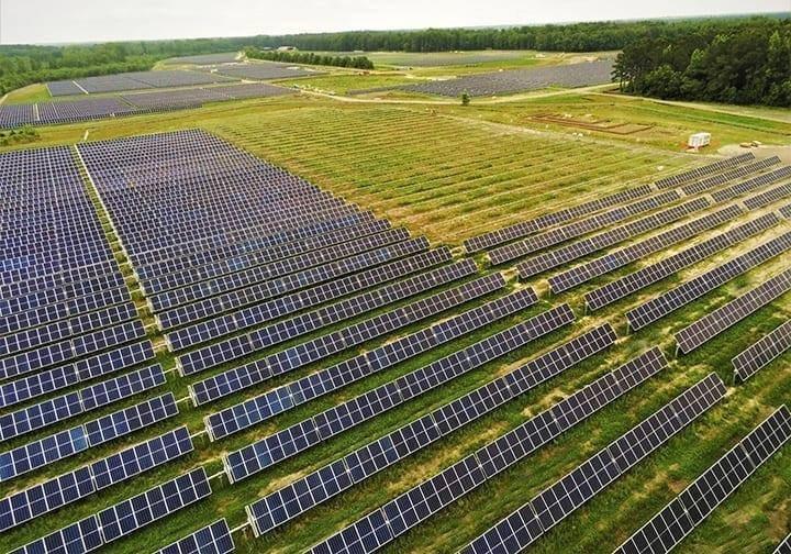 Fern-solar-farm