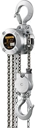 Harrington-Hoists-CX010-mini-hand-chain-hoist
