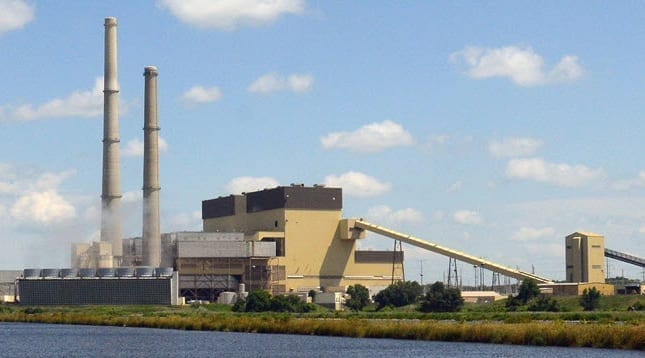 Columbia-coal-plant-Wisconsin