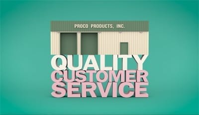 Why Specify Proco Products, Inc.?