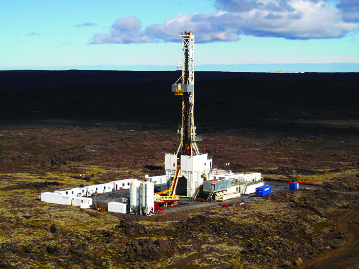 Groundswell of Support Heats Geothermal Innovation