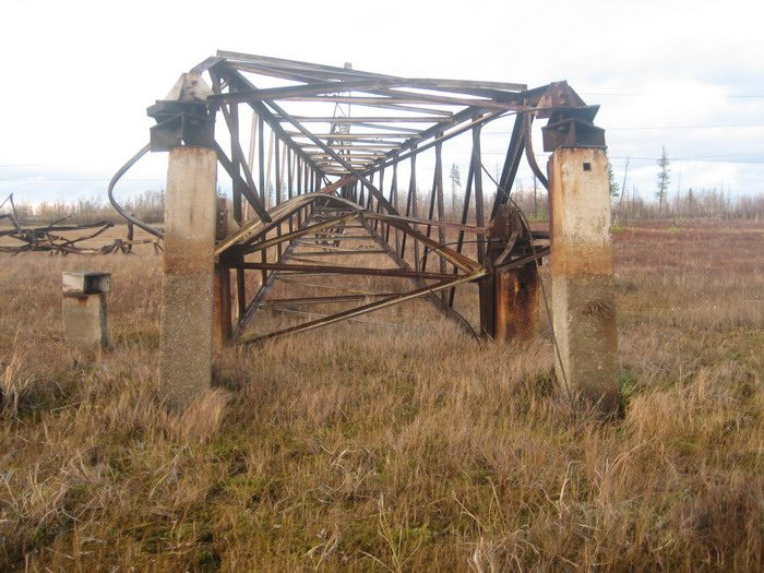 transmission-tower-failure-foundation-frost-heave