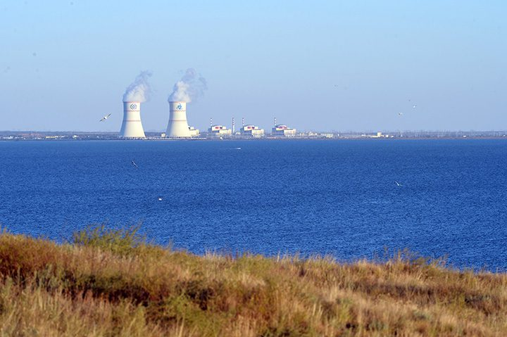 Rostov-Nuclear-Power-Plant