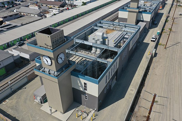 Stanton-Energy-Reliability-Center
